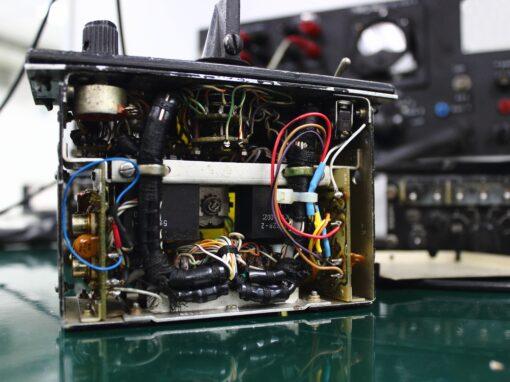 Fiber Optic Gyroscope Inertial Navigation