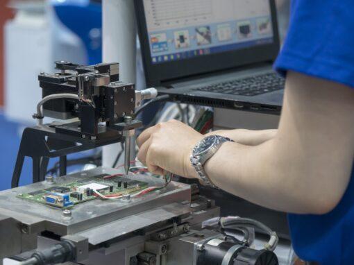 RFID Reader Automatic Test Equipment